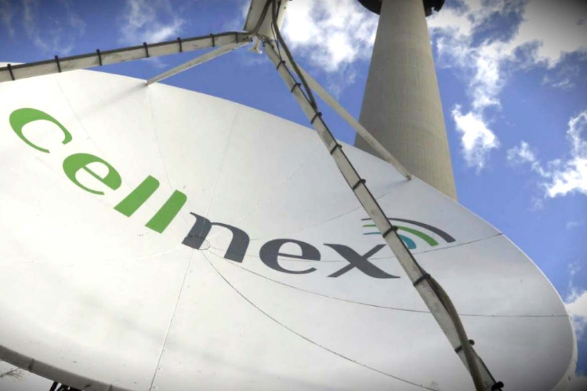 cellnex digitalizará al circuito parcmotor